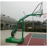 凹箱篮球架JA-04