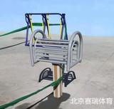 内蒙古案例(铝木钢高端器材)