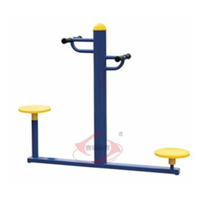 坐立扭腰训练器SRXG-1015