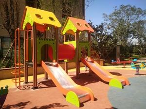 儿童滑梯AA-1001