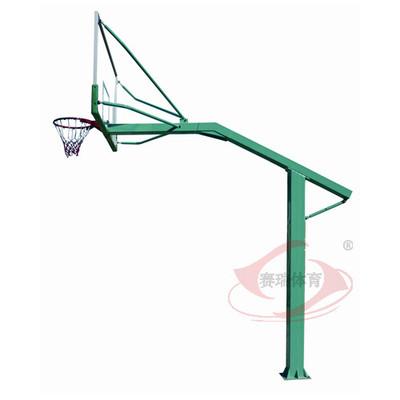 方管篮球架-JA-06A