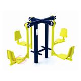 4位坐凳器SRXG-1030