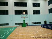 篮球架竞赛JA