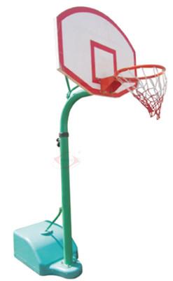 休闲篮球架JA-08A