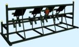 背脊组合训练器材
