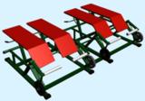 下肢频率组合训练器